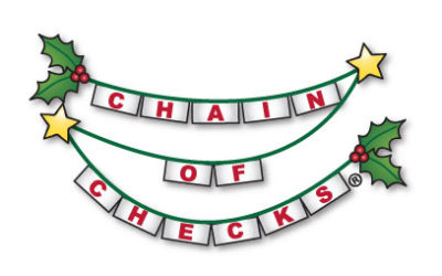 92.5 WINC FM Announces the 2020 Chain of Checks Recipient is CCAP!