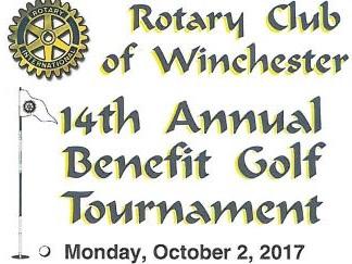 Golf tournament to benefit CFNSV