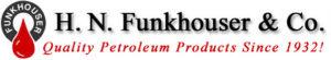 hn funkhouser logo