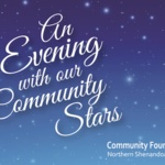 An Evening with Our Community Stars @ Shenandoah Valley Golf Club