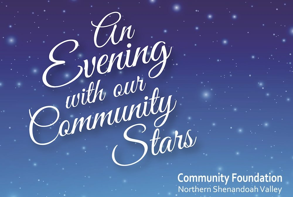 2020 Community Stars Event Honors J.J. Smith and Fran Ricketts