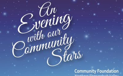 Foundation 2020 Community Stars Dinner Honors the late Fran Ricketts and J.J. Smith