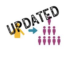 CFNSV 2020 Grant Application Updated Information